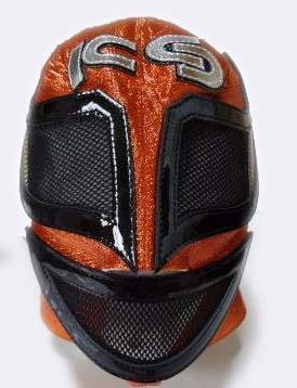 Sakus mask