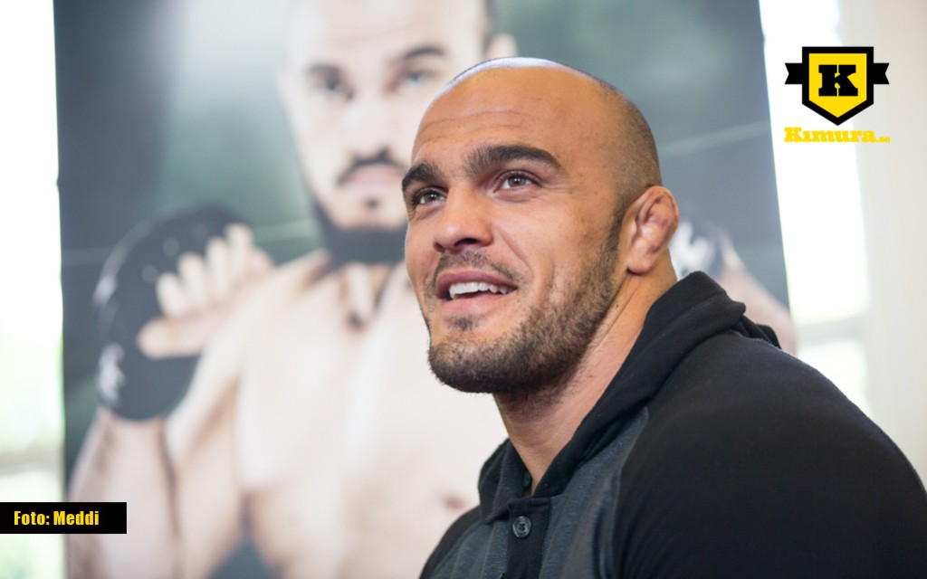 Ilir Latifi glad