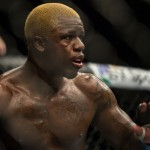 Melvin Guillard i barfight