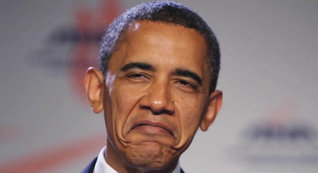 Barack Obama - barack-obama