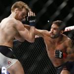 Conor McGregor vs Chad Mendes