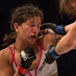Pannie Kianzad fightas