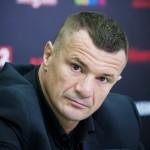 Wanderlei Silva drar sig ur matchen mot Cro Cop - kroaten inte glad