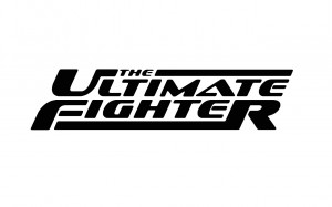 The Ultimate Fighter logga