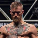 Conor McGregor blir av med lättviktsbältet
