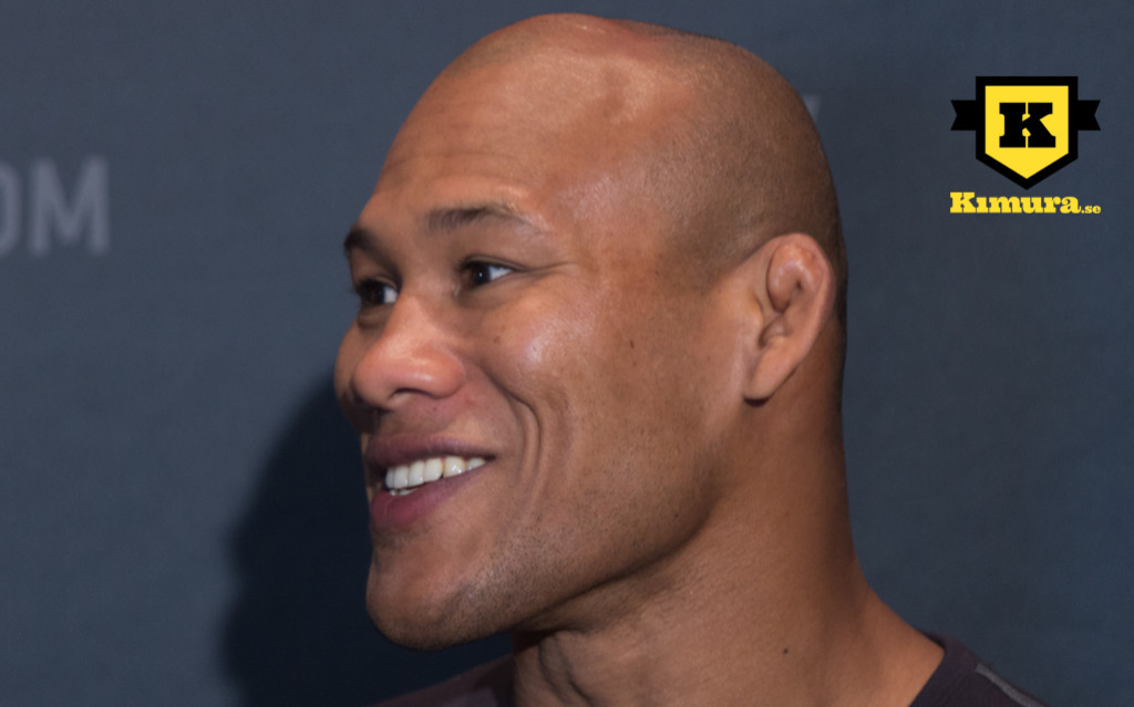 Jacare: 'Georges St-Pierre is a chicken' | MMA i Sverige ...