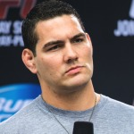 Chris Weidman: Jag dominerade Gegard Mousasi