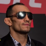 Tony Ferguson media