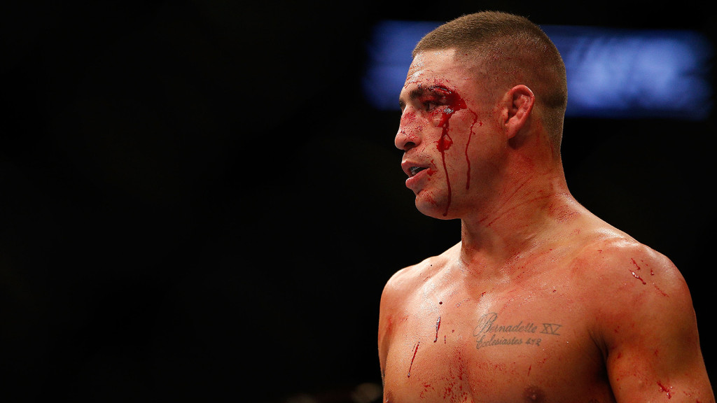 diego sanchez - photo #10