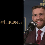 Conor McGregor får roll i serien 'Game of Thrones'
