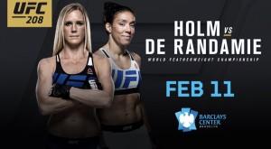 UFC-208