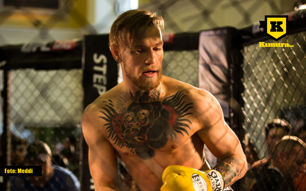 Conor McGregor 7