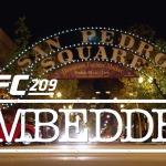 UFC 209 Embedded: Avsnitt 1
