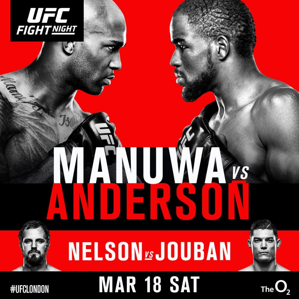 UFC_london_event_poster