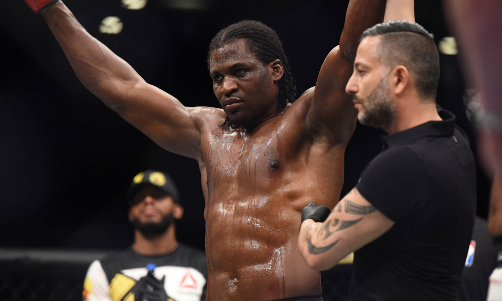 francis ngannou ufc fight night 86