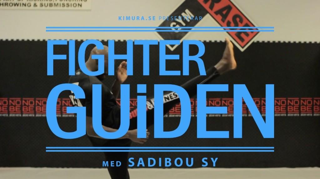 FighterGuiden Sadibou Sy