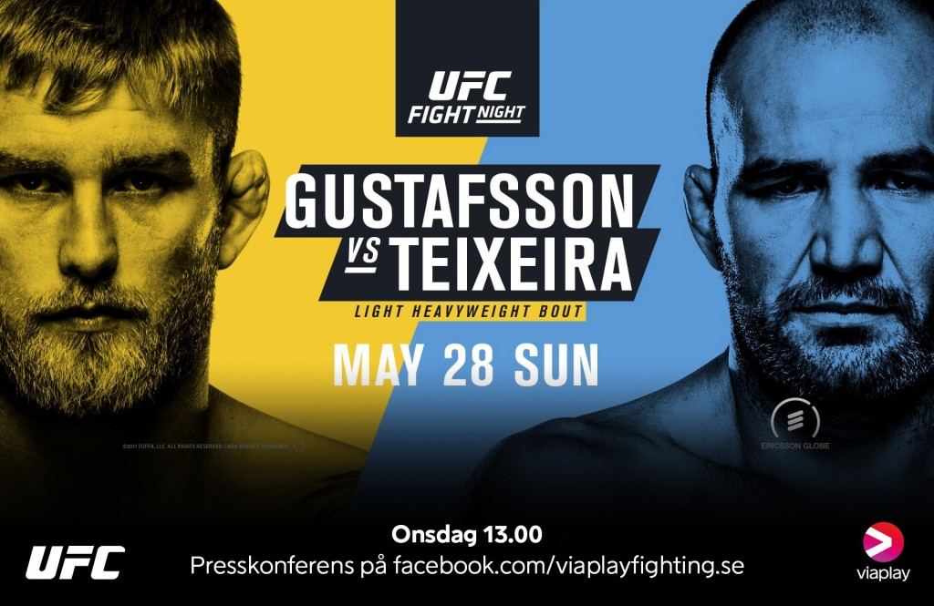 Gustafsson hett namn i globen