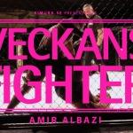 Veckans Fighter Amir Albazi