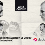 UFC Fight Night 108: Matchkort, TV-tider, Odds och diskussion