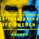 SoffCoacherna - UFC Sverige - live