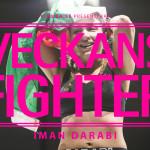 veckans fighter iman darabi
