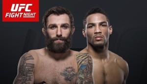 UFC-Fight-Night-112-Michael-Chiesa-vs-Kevin-Lee