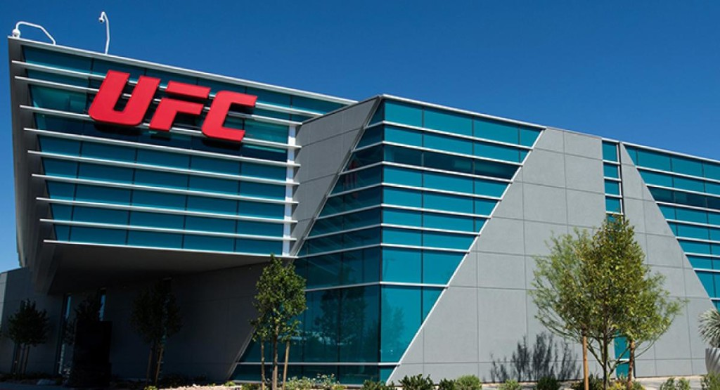 UFC-Performance-Institute