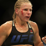 UFC-fighter bajsar på sig under match: