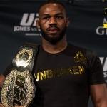 Jon Jones 3 UFC 182
