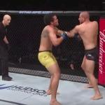 UFC Japan: Se Gökhan Sakis och OSP:s avslut