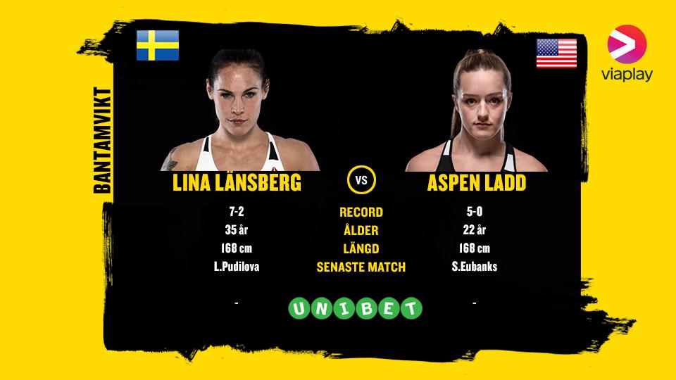 9 Länsberg vs Ladd