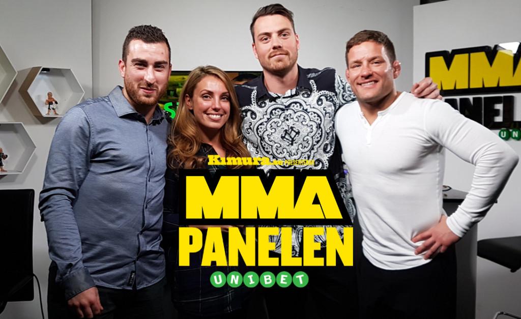 MMA-Panelen Demetrious Johnson är den basta