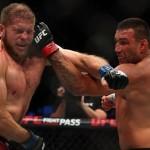 UFC Fight Night 121: Resultat, statistik och bonusar