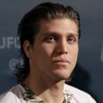 Brian Ortega iskall UFC-FIGHTER