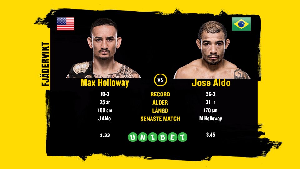 Holloway vs