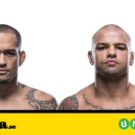 Yancy Medeiros vs Thiago Alves