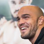 Sverige har numera tre fighters rankade i UFC - Ilir Latifi petar ned Jimi Manuwa