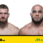 Kimura Matchmaker: UFC Fight Night London