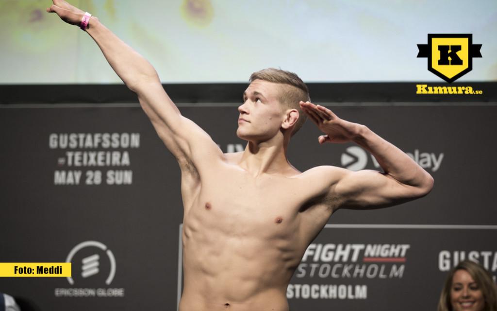 Oliver Enkamp vinner