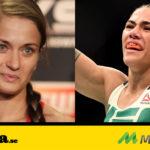 karolina kowal vs jessica andrade UFC 228