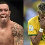 Colby Covington hånar Neymar Jr