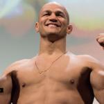 Junior Dos Santos UFC invägningar