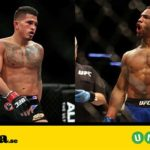 anthony pettis oktagon, kevin lee oktagon