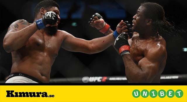 UFC Fight Night 86