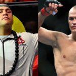 Junior dos Santos ser ut att möta Tai Tuivasa vid UFC Adelaide