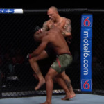 anthony smith knockout rashad evans
