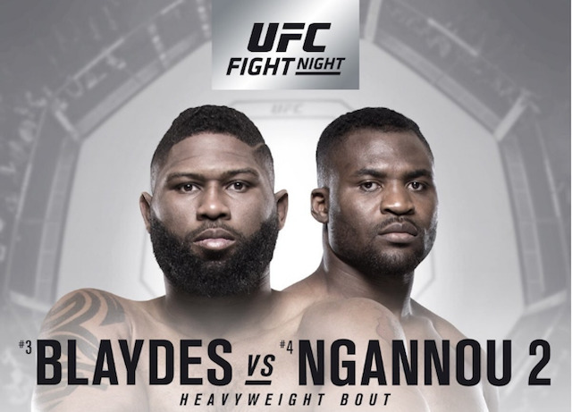 curtis blaydes vs francis ngannoue officiell