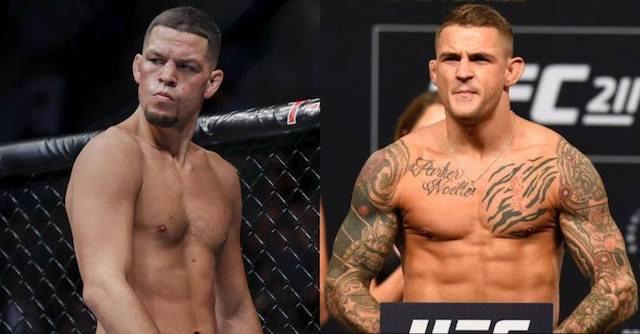 nate-diaz-dustin-poirier-inne-i-UFC-bur