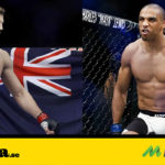 dan hooker vs edson barboza ufc milwaukee