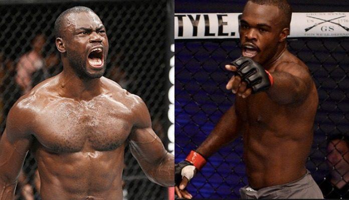 Uriah Hall kan möta Bevon Lewis vid UFC 232